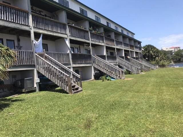 236 SW Miracle Strip Parkway B6, Fort Walton Beach, FL 32548 (MLS #875030) :: Levin Rinke Realty