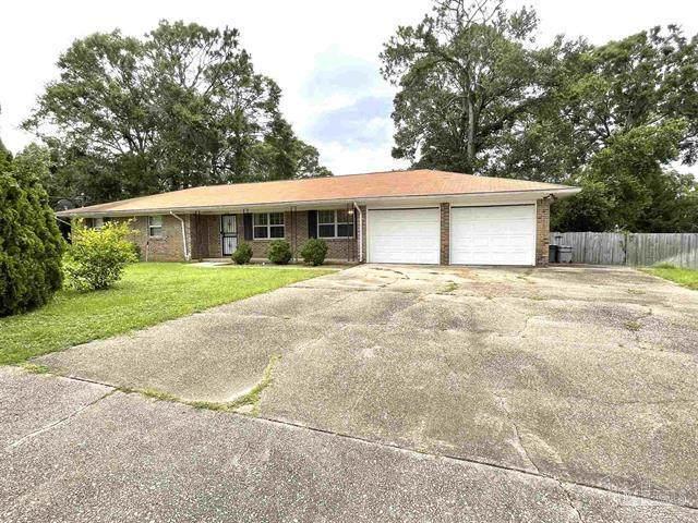 6521 Antietam Drive, Pensacola, FL 32503 (MLS #875157) :: Levin Rinke Realty