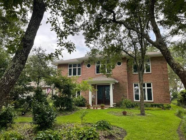 791 Choctaw Lane, Shalimar, FL 32579 (MLS #876317) :: Levin Rinke Realty