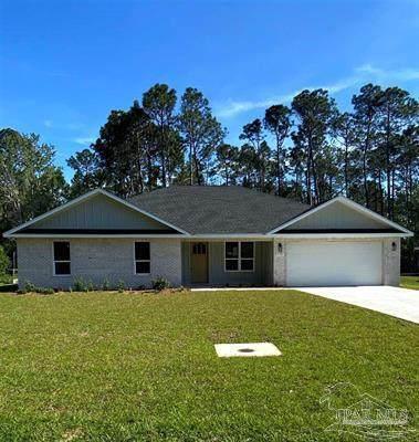 4580 Ashton Circle, Crestview, FL 32536 (MLS #876466) :: Levin Rinke Realty