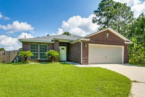 6532 Sibley Street, Navarre, FL 32566 (MLS #877780) :: Levin Rinke Realty