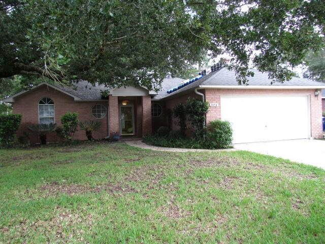 2654 Hidden Estates Circle, Navarre, FL 32566 (MLS #882125) :: Levin Rinke Realty