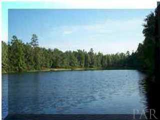 0 Pine Lake Circle, Milton, FL 32570 (MLS #722738) :: ResortQuest Real Estate