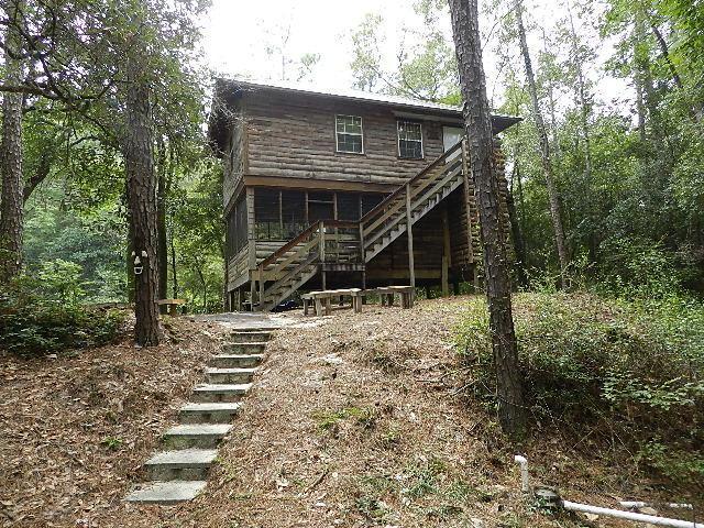 1 Black Bear Camp, Crestview, FL 32536 (MLS #782933) :: ResortQuest Real Estate