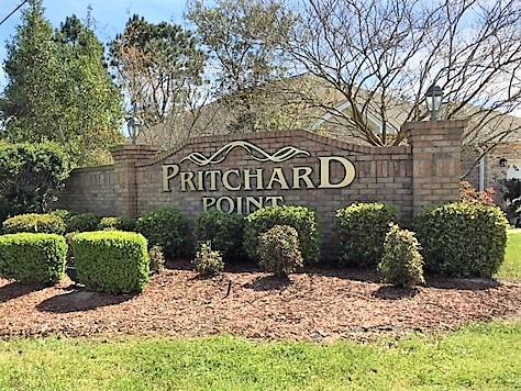 2032 Pritchard Point Drive, Navarre, FL 32566 (MLS #786226) :: ResortQuest Real Estate