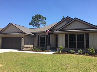 1838 Wheeler Road, Gulf Breeze, FL 32563 (MLS #796548) :: ResortQuest Real Estate