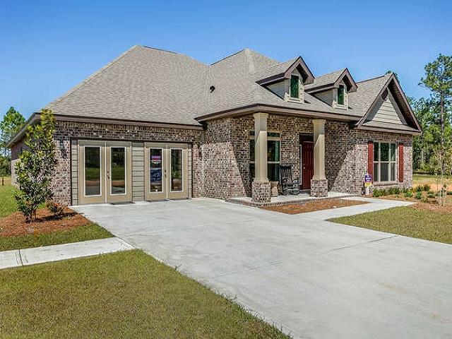 3483 Moonstone Drive, Navarre, FL 32566 (MLS #801208) :: ResortQuest Real Estate