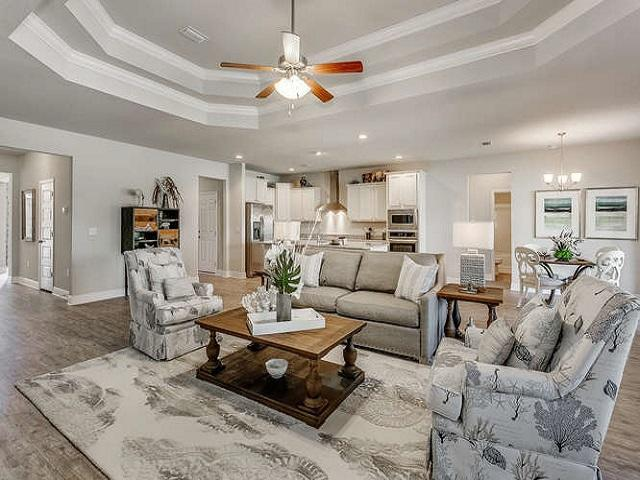 3503 Turquoise Drive, Navarre, FL 32566 (MLS #804803) :: ResortQuest Real Estate