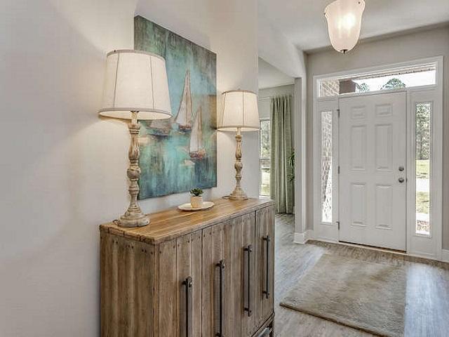 3484 Moonstone Drive, Navarre, FL 32566 (MLS #804804) :: ResortQuest Real Estate