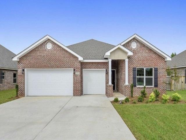 3600 Turquoise Drive, Navarre, FL 32566 (MLS #805430) :: ResortQuest Real Estate