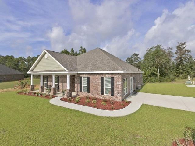 3568 Moonstone Drive #610, Navarre, FL 32566 (MLS #810606) :: ResortQuest Real Estate