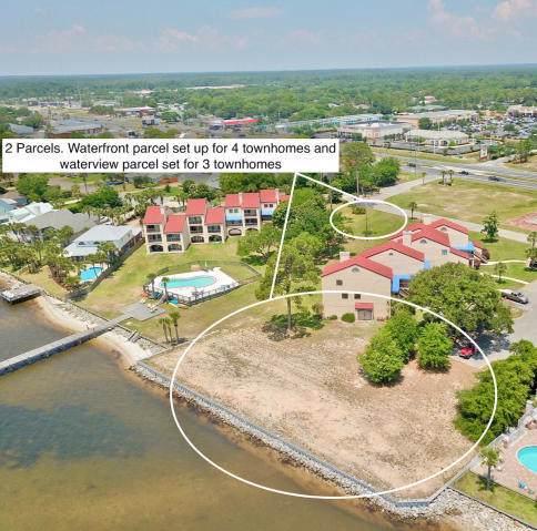 8253 Navarre Parkway, Navarre, FL 32566 (MLS #828577) :: Vacasa Real Estate