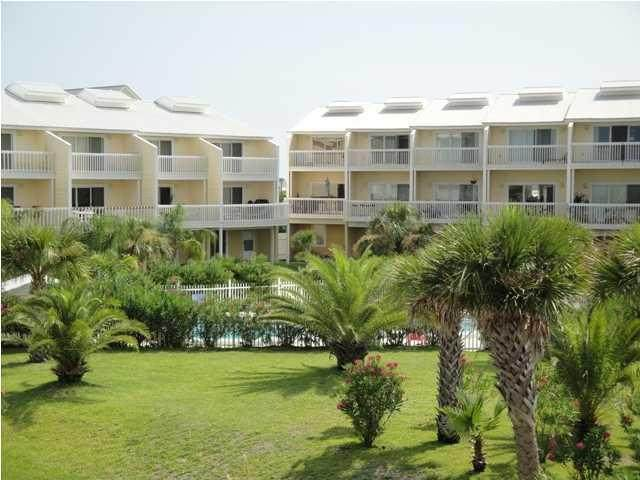 1440 Paradise Point Drive #21, Navarre, FL 32566 (MLS #854279) :: Vacasa Real Estate