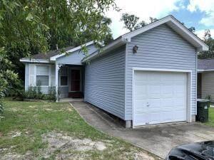 1141 Merrie Way, Pensacola, FL 32514 (MLS #876002) :: Levin Rinke Realty