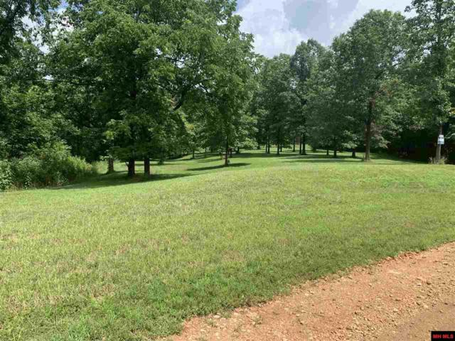 00 Rocking Chair Lane, Valley Springs, AR 72682 (MLS #122244) :: United Country Real Estate