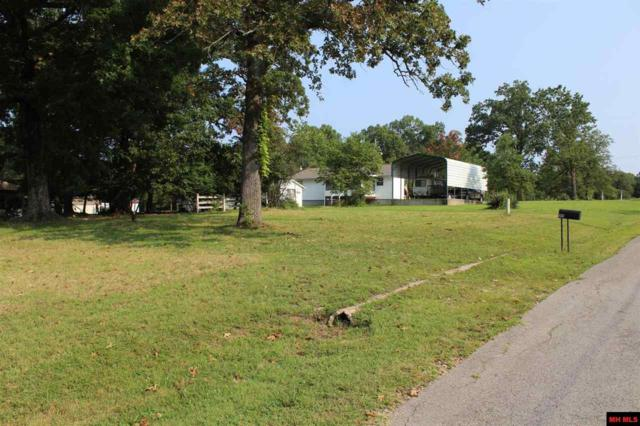 21 Woodland Avenue, Bull Shoals, AR 72619 (MLS #122247) :: United Country Real Estate