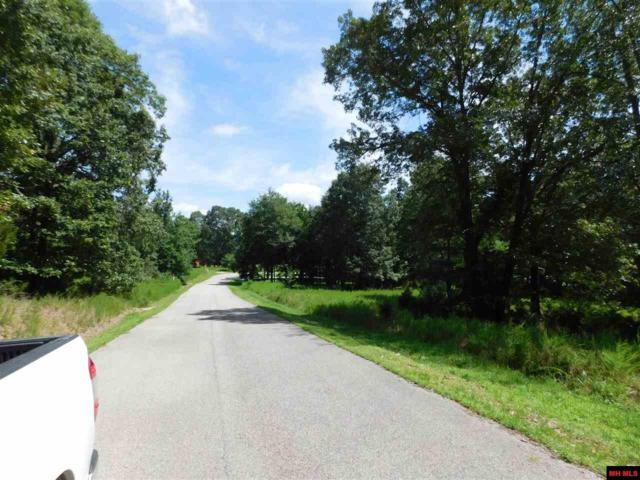 Lot 37 Bluffview Place, Flippin, AR 72634 (MLS #122278) :: United Country Real Estate