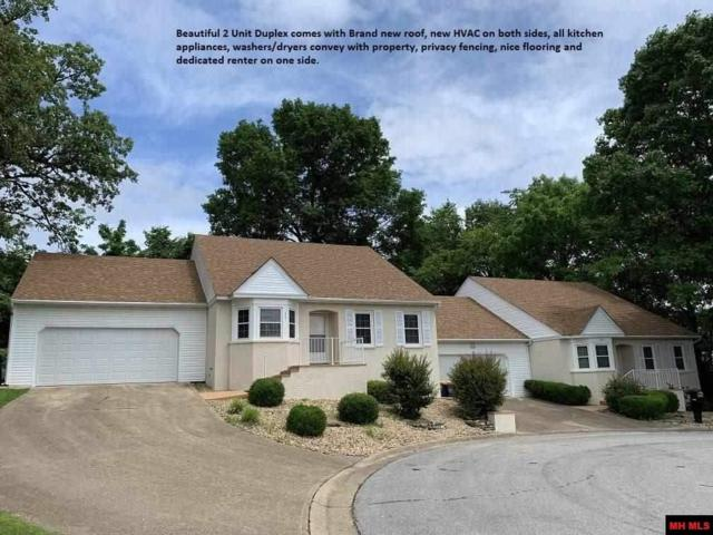 917 Oak Meadow, Mountain Home, AR 72653 (MLS #122280) :: United Country Real Estate