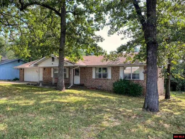 409 Westwood Drive, Mountain Home, AR 72653 (MLS #122282) :: United Country Real Estate