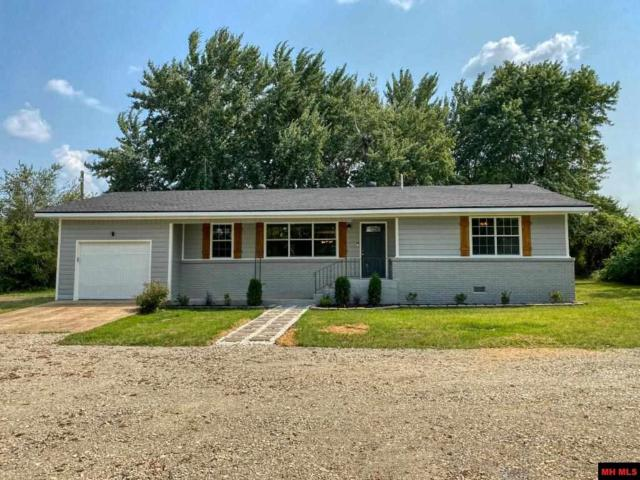 77 Cr 608, Mountain Home, AR 72653 (MLS #122287) :: United Country Real Estate