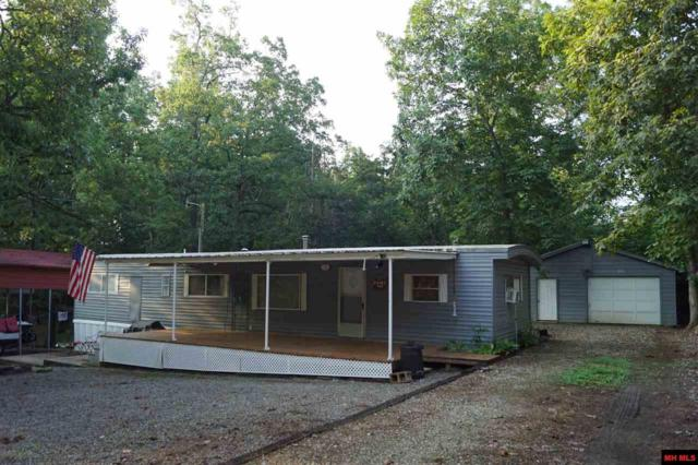 130 Cr 988, Mountain Home, AR 72653 (MLS #122288) :: United Country Real Estate