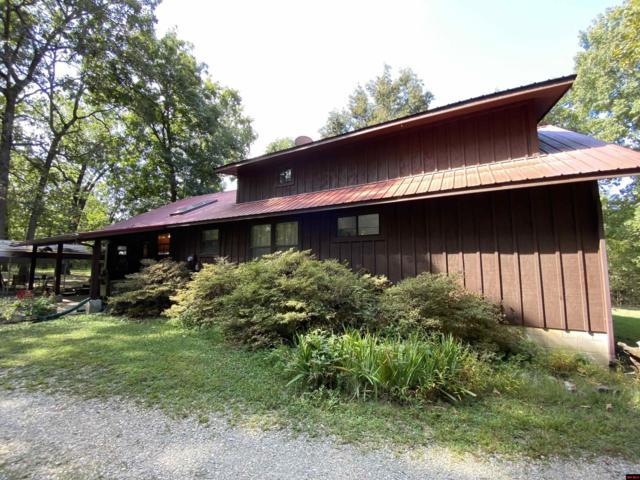2097 Mc 8041, Peel, AR 72668 (MLS #122653) :: United Country Real Estate