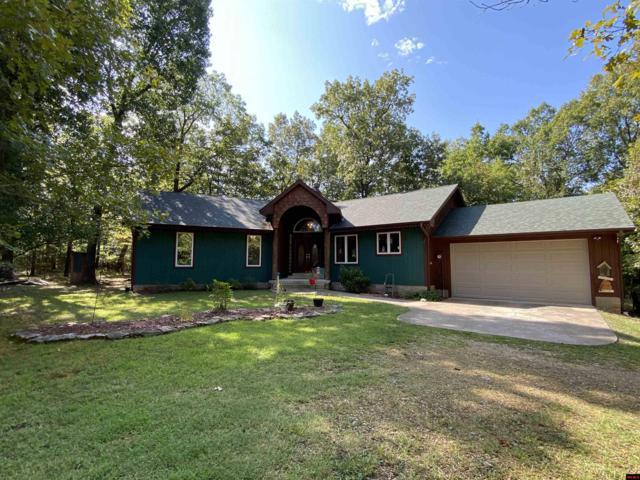 2097 Mc 8041, Peel, AR 72668 (MLS #122654) :: United Country Real Estate