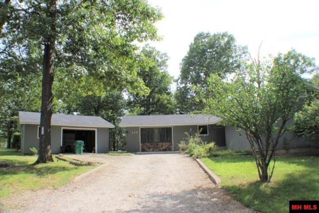305 Mcdonald Meadows Parkway, Bull Shoals, AR 72619 (MLS #122246) :: United Country Real Estate