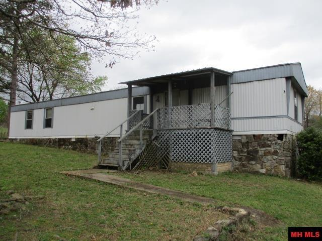 1031 Orchard Street, Flippin, AR 72634 (MLS #122866) :: United Country Real Estate