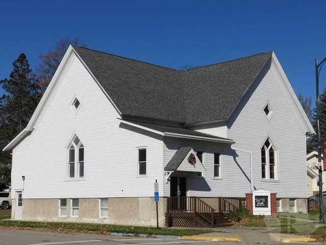 102 N Hawkeye, Nora Springs, IA 50458 (MLS #5443761) :: Jane Fischer & Associates