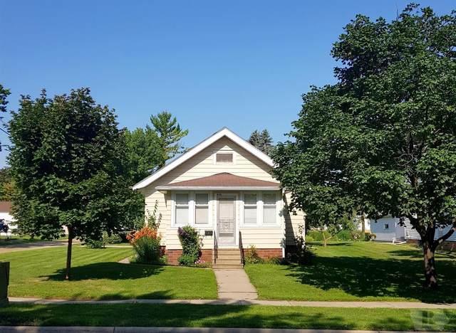 436 N 9th Street, Forest City, IA 50436 (MLS #5444414) :: Jane Fischer & Associates