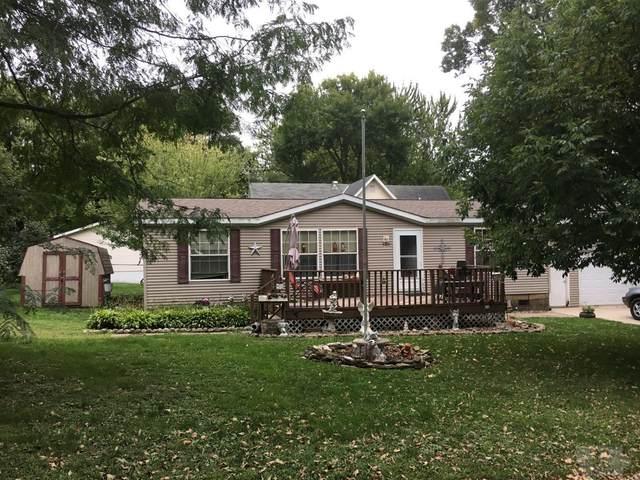 105 N Gaylord, Nora Springs, IA 50458 (MLS #5444606) :: Jane Fischer & Associates