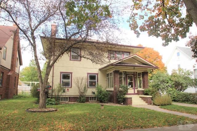 106 10th Street NW, Mason City, IA 50401 (MLS #5444659) :: Jane Fischer & Associates