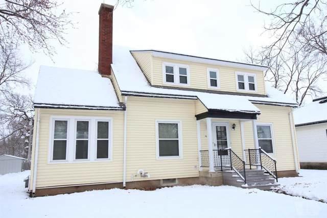 410 W Main, Rockford, IA 50468 (MLS #5445089) :: Jane Fischer & Associates