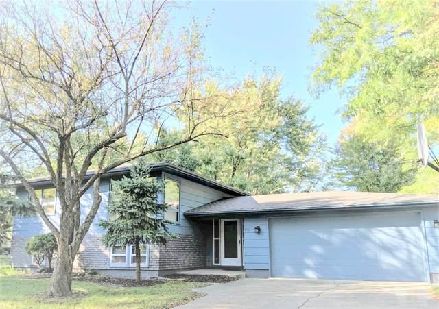 130 Woodland Drive, Forest City, IA 50436 (MLS #5445110) :: Jane Fischer & Associates