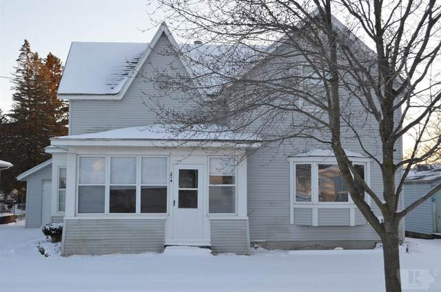214 Maple Street, Rockwell, IA 50469 (MLS #5445127) :: Jane Fischer & Associates