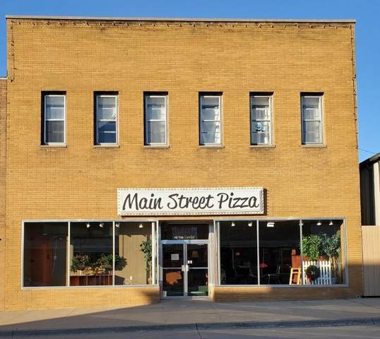 210 W Main Street, Lake Mills, IA 50450 (MLS #5482911) :: Jane Fischer & Associates