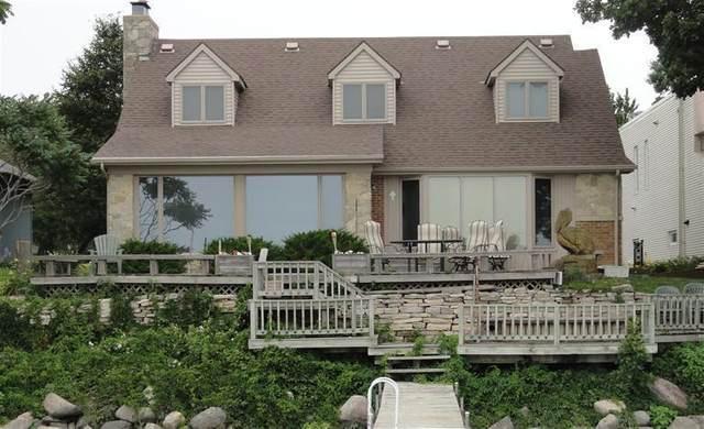 1615 N Shore Drive, Clear Lake, IA 50428 (MLS #5488477) :: Jane Fischer & Associates