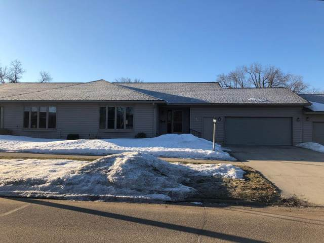 235 W 8th Street, Garner, IA 50438 (MLS #5497113) :: Jane Fischer & Associates