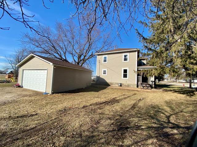 108 W Main Street, Osage, IA 50461 (MLS #5507352) :: Jane Fischer & Associates