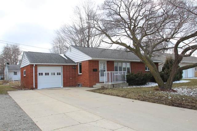1609 6th Street SW, Mason City, IA 50401 (MLS #5541178) :: Jane Fischer & Associates
