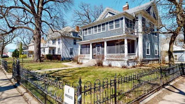 38 11th Street NE, Mason City, IA 50401 (MLS #5549276) :: Jane Fischer & Associates