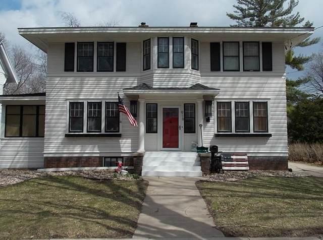 919 N Adams Avenue, Mason City, IA 50401 (MLS #5554490) :: Jane Fischer & Associates