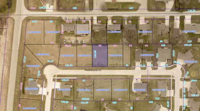 750 Pebblestone Lane, Garner, IA 50438 (MLS #5555933) :: Jane Fischer & Associates