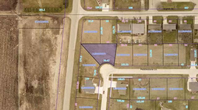 780 Pebblestone Lane, Garner, IA 50438 (MLS #5555994) :: Jane Fischer & Associates