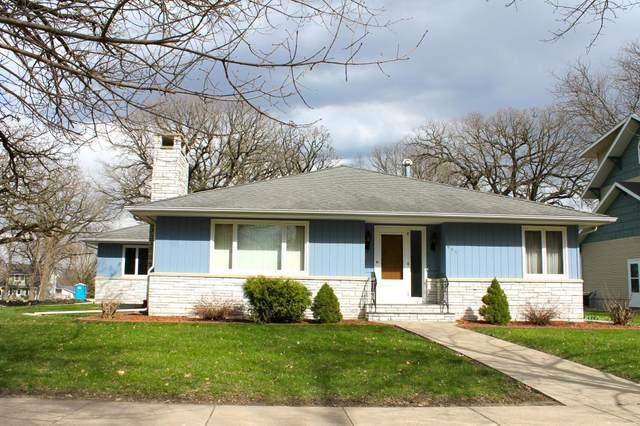 445 N Clark Street, Forest City, IA 50436 (MLS #5557166) :: Jane Fischer & Associates
