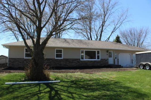 5 Country Club Place, Garner, IA 50438 (MLS #5559518) :: Jane Fischer & Associates