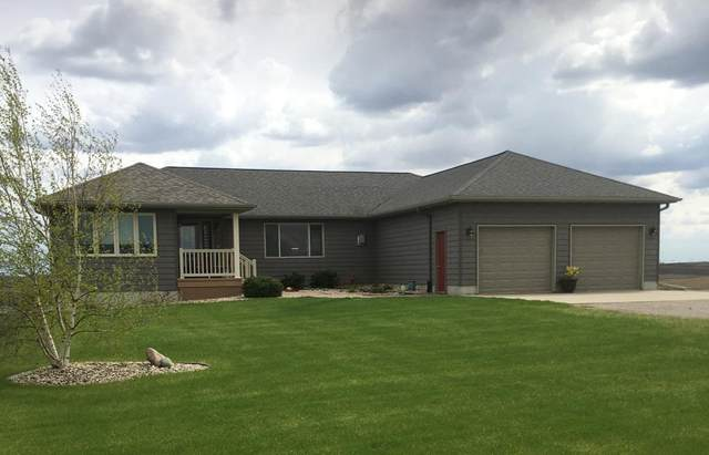 2433 27th Avenue S, Clear Lake, IA 50428 (MLS #5562992) :: Jane Fischer & Associates
