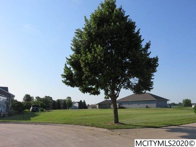 Lot 11 17th Court, Mason City, IA 50401 (MLS #5563254) :: Jane Fischer & Associates