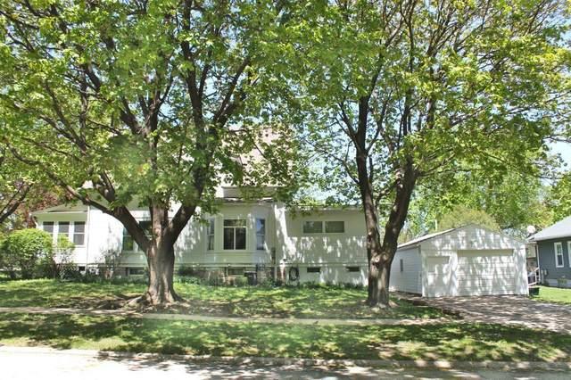 445 S Clark Street, Forest City, IA 50436 (MLS #5564447) :: Jane Fischer & Associates